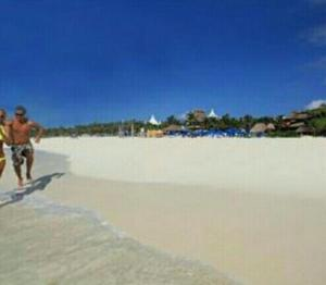 Condominio Anemona, Appartamenti  Playa del Carmen - big - 2