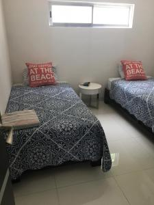Condominio Anemona, Appartamenti  Playa del Carmen - big - 13