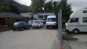 Guesthouse Villa Juri, Guest houses  Berat - big - 17
