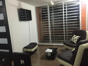 Reserva del Peñón, Apartmány  Girardot - big - 7