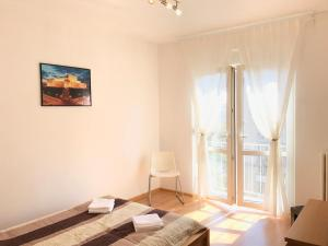 Magheru Apartment, Apartmány  Bukurešť - big - 6