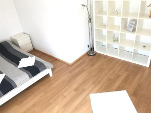 Magheru Apartment, Apartmány  Bukurešť - big - 3