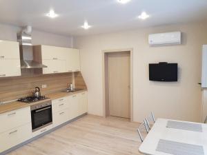 Apartment 5-ya Proseka
