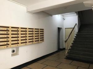 Magheru Apartment, Apartmány  Bukurešť - big - 27