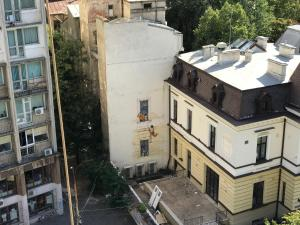 Magheru Apartment, Apartmány  Bukurešť - big - 22