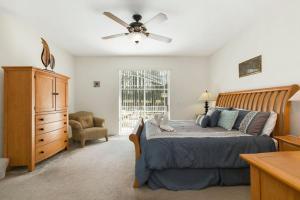 448 Belfry Home, Apartments  Davenport - big - 12