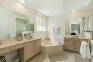 448 Belfry Home, Apartments  Davenport - big - 13