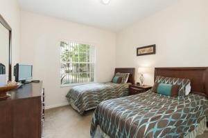 448 Belfry Home, Apartments  Davenport - big - 16