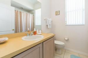 448 Belfry Home, Apartments  Davenport - big - 17
