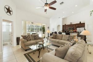 448 Belfry Home, Apartments  Davenport - big - 22