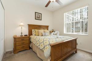448 Belfry Home, Apartments  Davenport - big - 24
