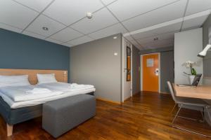 Fast Hotel Svolvær, Hotels  Svolvær - big - 2