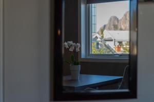 Fast Hotel Svolvær, Hotels  Svolvær - big - 34
