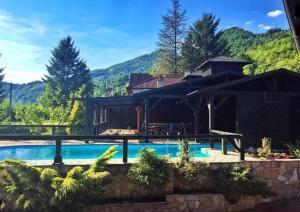 Domacinstvo Drinski Raj