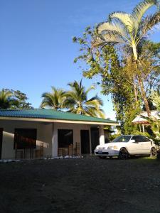 Cabinas Las Veraneras, Puerto Manzanillo