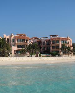 Luna Encantada H2, Apartmanok  Playa del Carmen - big - 5