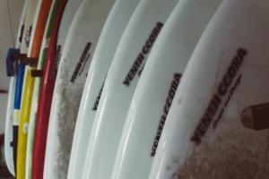 Moksha Yoga and Surf Hostel, Хостелы  Huanchaco - big - 46