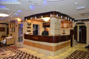 obrázek - Grand Sina Hotel