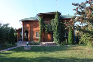 Guesthouse Usadba