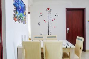 Senran (Xinjiayuan) Apartment, Апартаменты  Чжухай - big - 44