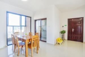 Senran (Xinjiayuan) Apartment, Апартаменты  Чжухай - big - 42
