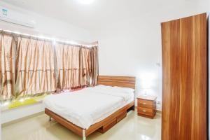 Senran (Xinjiayuan) Apartment, Апартаменты  Чжухай - big - 41