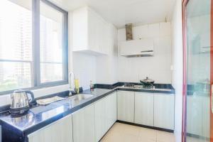 Senran (Xinjiayuan) Apartment, Апартаменты  Чжухай - big - 40