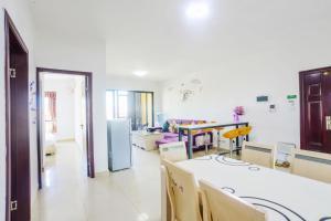 Senran (Xinjiayuan) Apartment, Апартаменты  Чжухай - big - 36