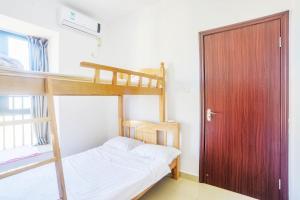 Senran (Xinjiayuan) Apartment, Апартаменты  Чжухай - big - 34