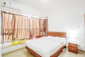 Senran (Xinjiayuan) Apartment, Апартаменты  Чжухай - big - 30