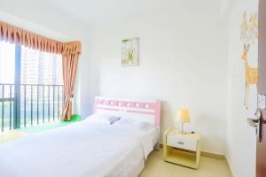 Senran (Xinjiayuan) Apartment, Апартаменты  Чжухай - big - 27