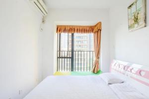 Senran (Xinjiayuan) Apartment, Апартаменты  Чжухай - big - 21