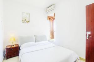 Senran (Xinjiayuan) Apartment, Апартаменты  Чжухай - big - 24