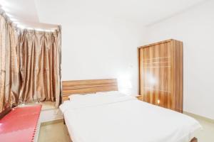 Senran (Xinjiayuan) Apartment, Апартаменты  Чжухай - big - 15