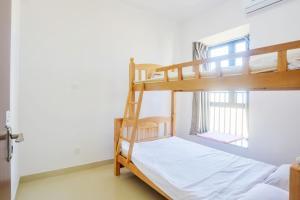 Senran (Xinjiayuan) Apartment, Апартаменты  Чжухай - big - 22