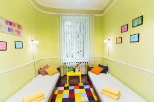 The Game Hostel, Hostelek  Lviv - big - 20