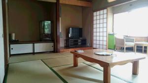 Pottery Shumisen Epele, Ryokan  Myoko - big - 15