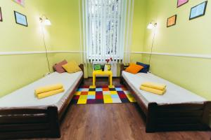 The Game Hostel, Hostelek  Lviv - big - 19