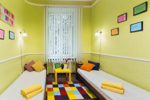 The Game Hostel, Hostelek  Lviv - big - 17