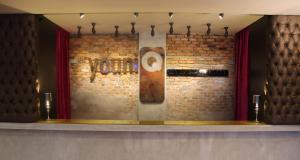 the youniQ Hotel, Kuala Lumpur International Airport