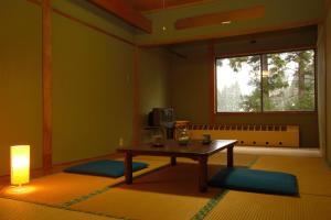 Pottery Shumisen Epele, Ryokan  Myoko - big - 9