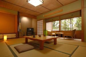Pottery Shumisen Epele, Ryokan  Myoko - big - 8