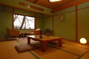 Pottery Shumisen Epele, Ryokan  Myoko - big - 7