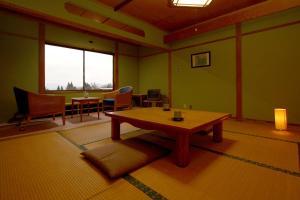 Pottery Shumisen Epele, Ryokan  Myoko - big - 6