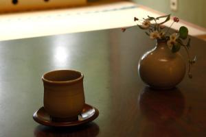 Pottery Shumisen Epele, Ryokan  Myoko - big - 5