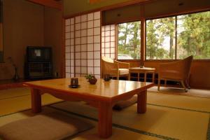 Pottery Shumisen Epele, Ryokan  Myoko - big - 17