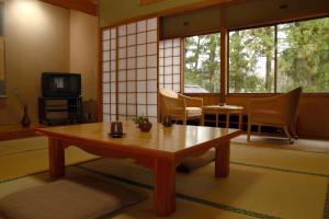 Pottery Shumisen Epele, Ryokan  Myoko - big - 16
