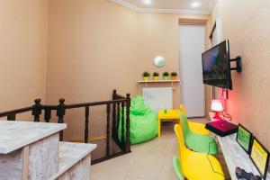 The Game Hostel, Hostelek  Lviv - big - 44