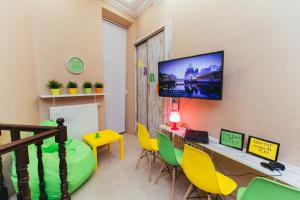 The Game Hostel, Hostelek  Lviv - big - 43