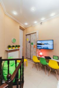 The Game Hostel, Hostelek  Lviv - big - 45